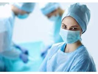Медсестры в Германию
