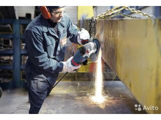 Слесарь-сборщик металлоконструкций в Эстонию